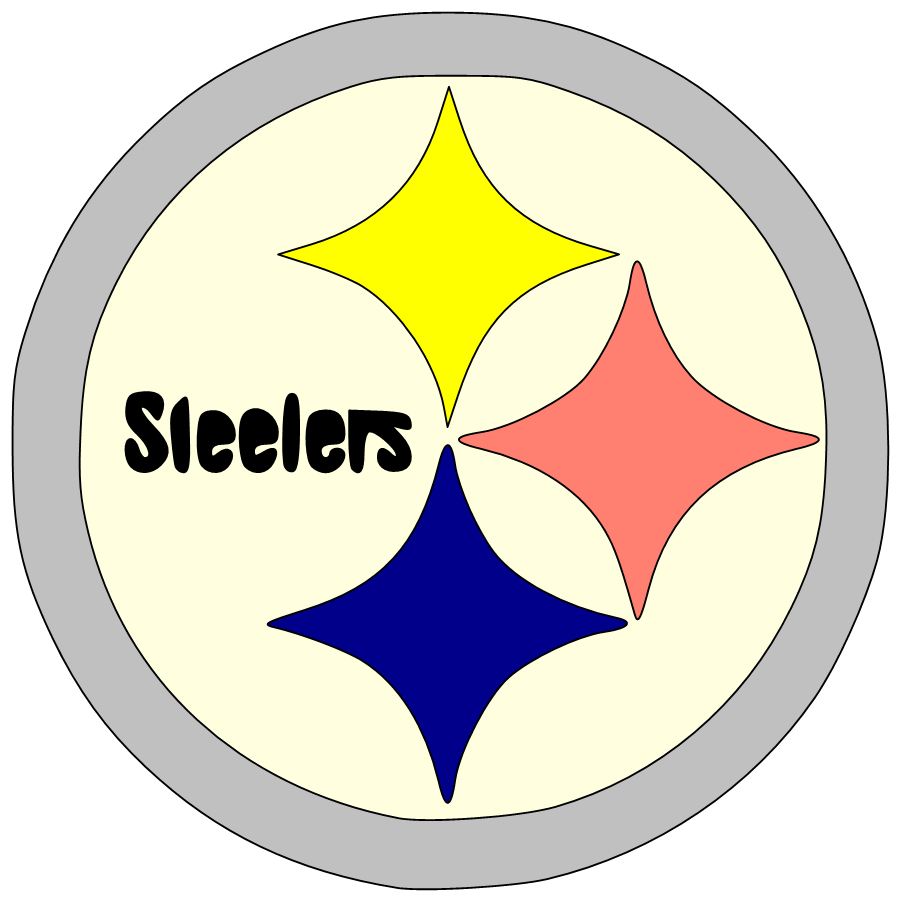 steelers logo #912