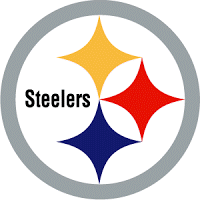 steelers logo 935
