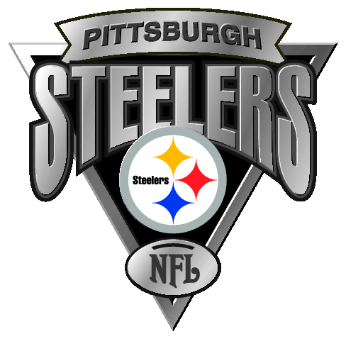steelers logo 936