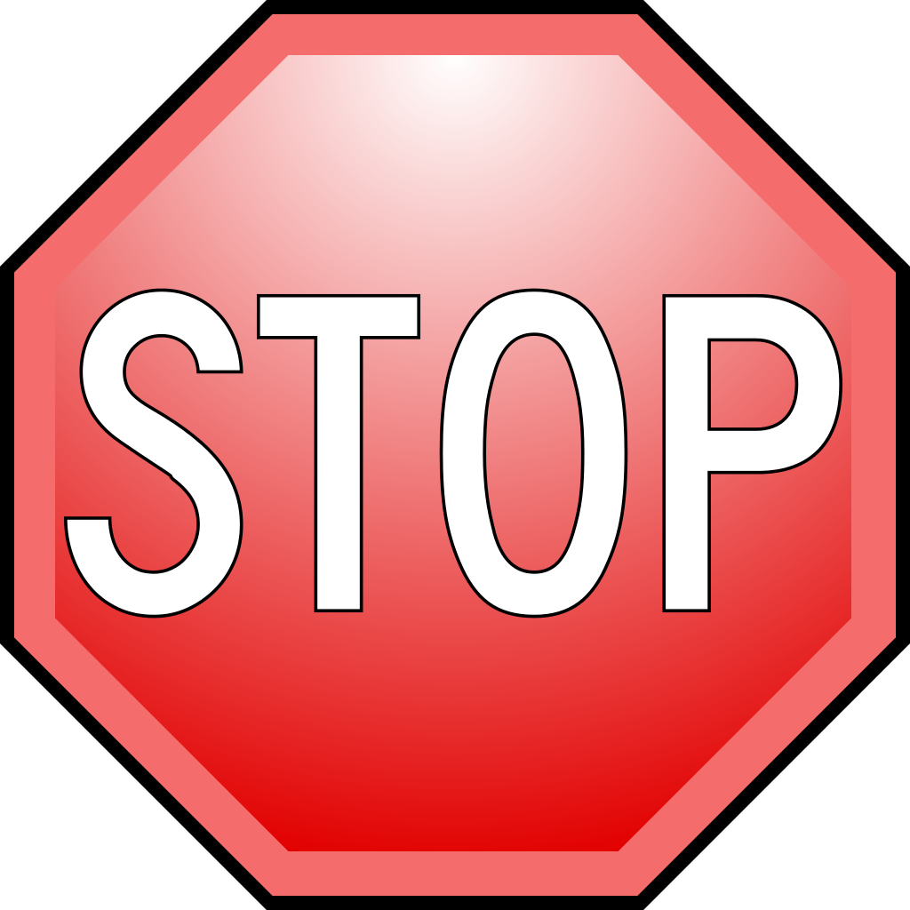 stop, original file svg file nominally pixels file #19358