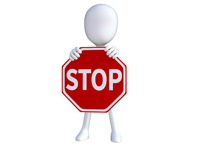 stop process business image pixabay #19378