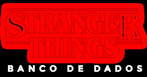 PNG Stranger Things Logo - Free Transparent PNG Logos