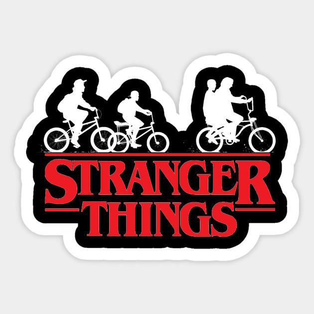 Png Stranger Things Logo Free Transparent Png Logos