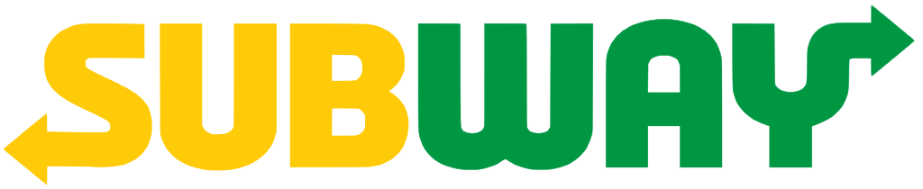 new subway png logo #4300
