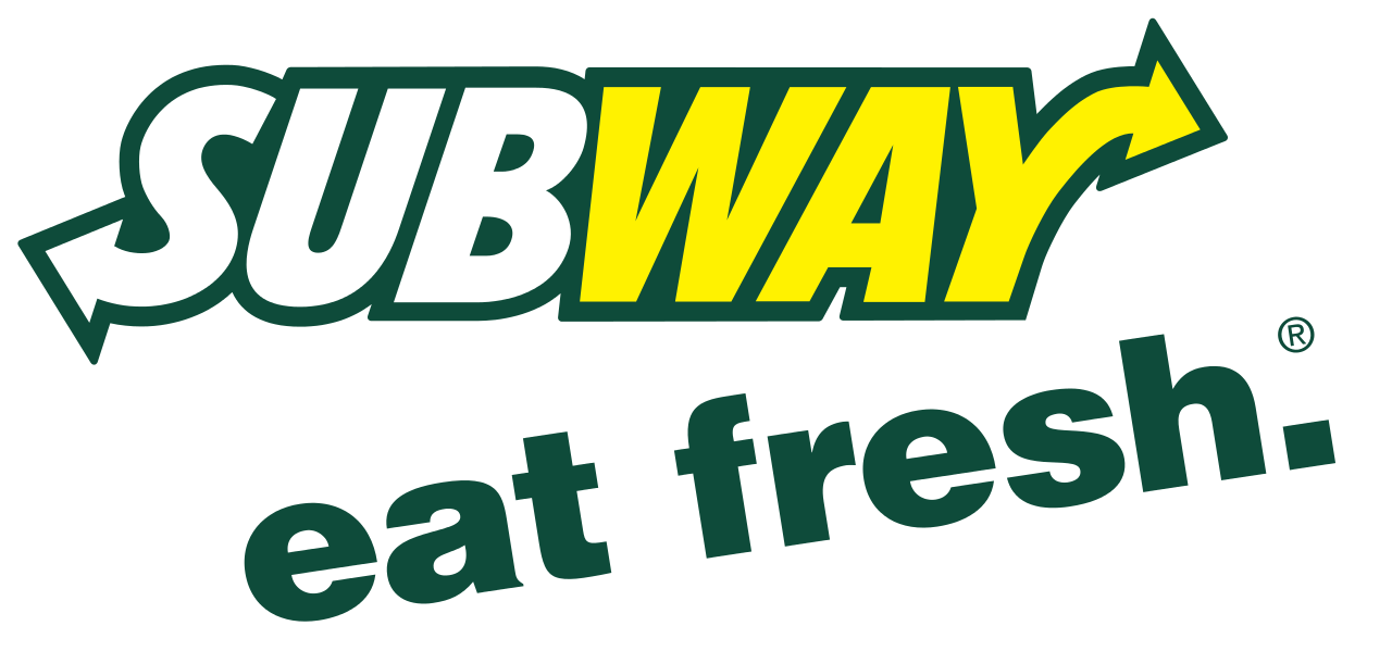 subway eat fresh png logo #4298