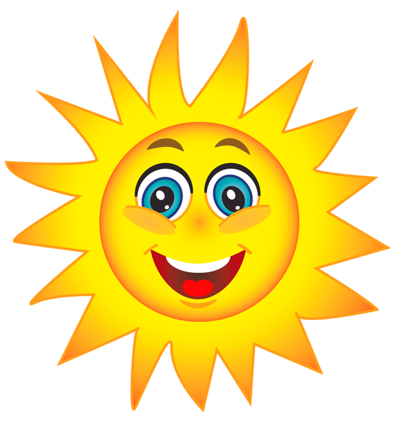 sun pictures for kids clipart #39818