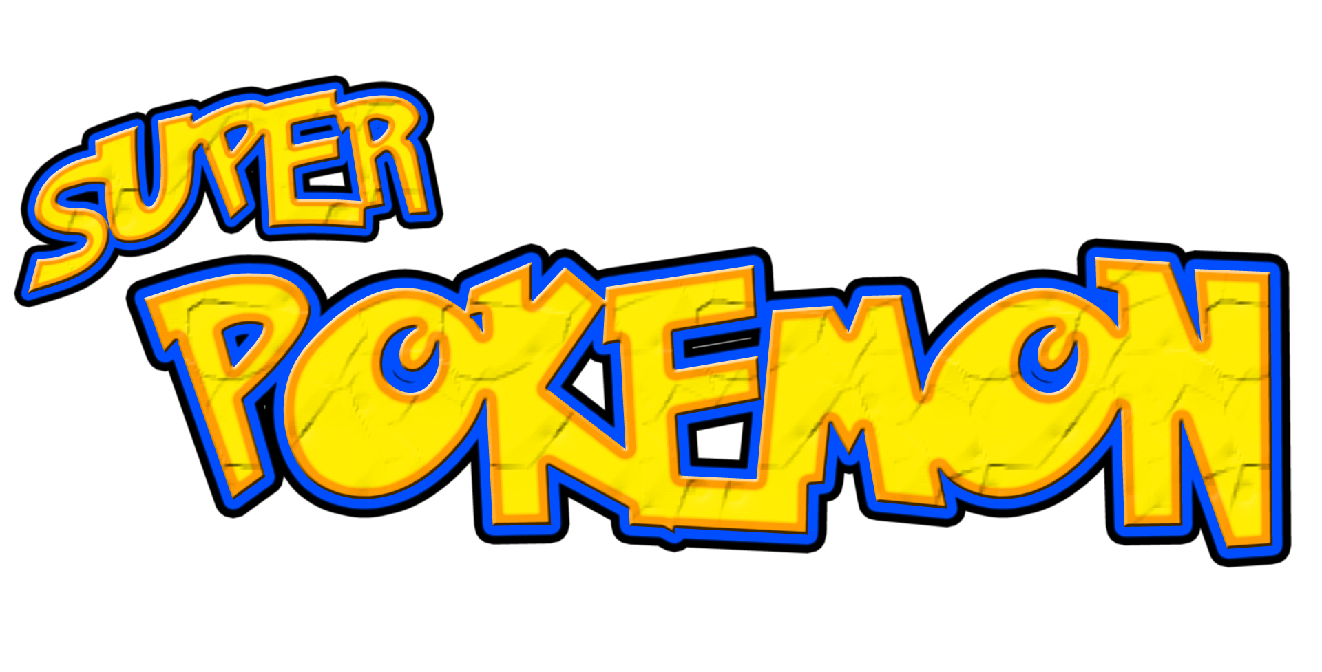 Super pokemon logo png #1425