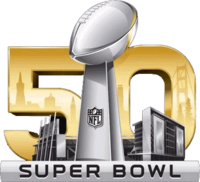 super bowl primary 50 years png logo #6067