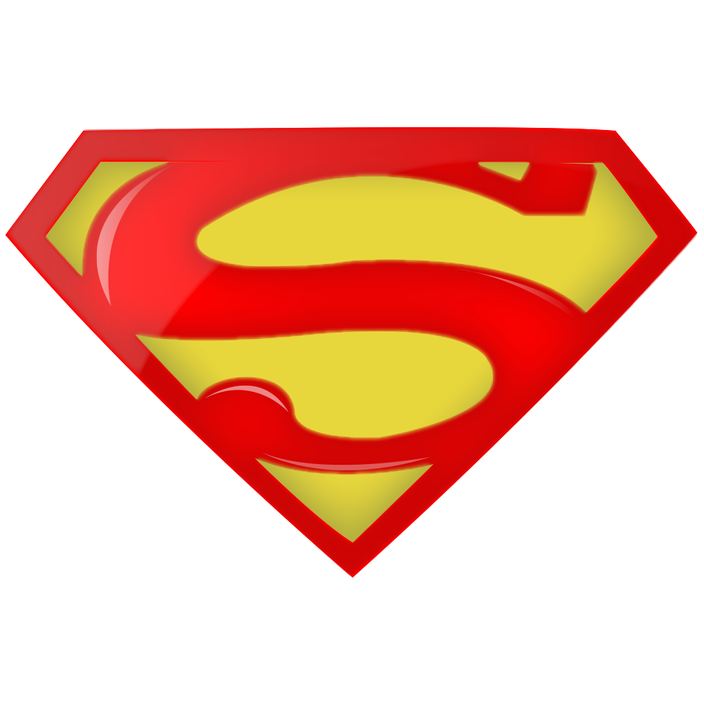 superman amblem logo png