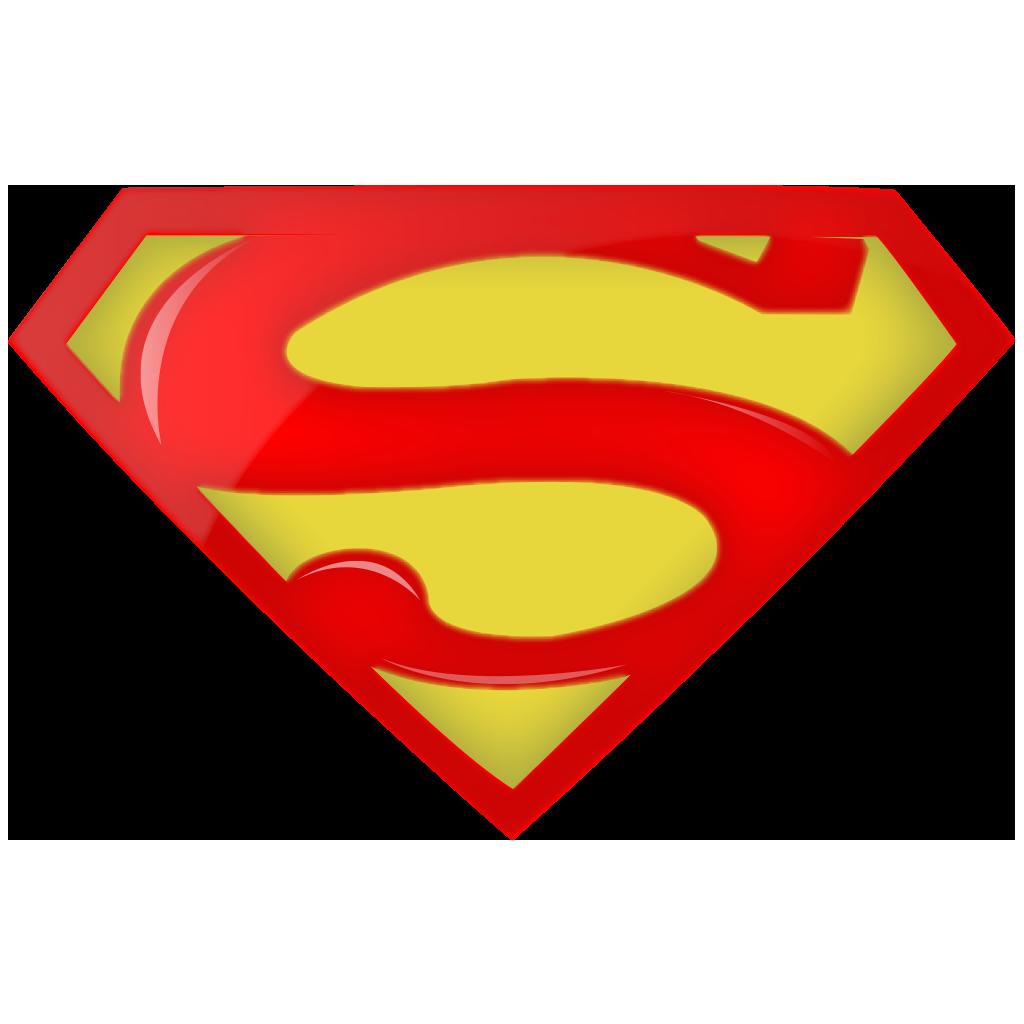 superman amblem logo png #1534
