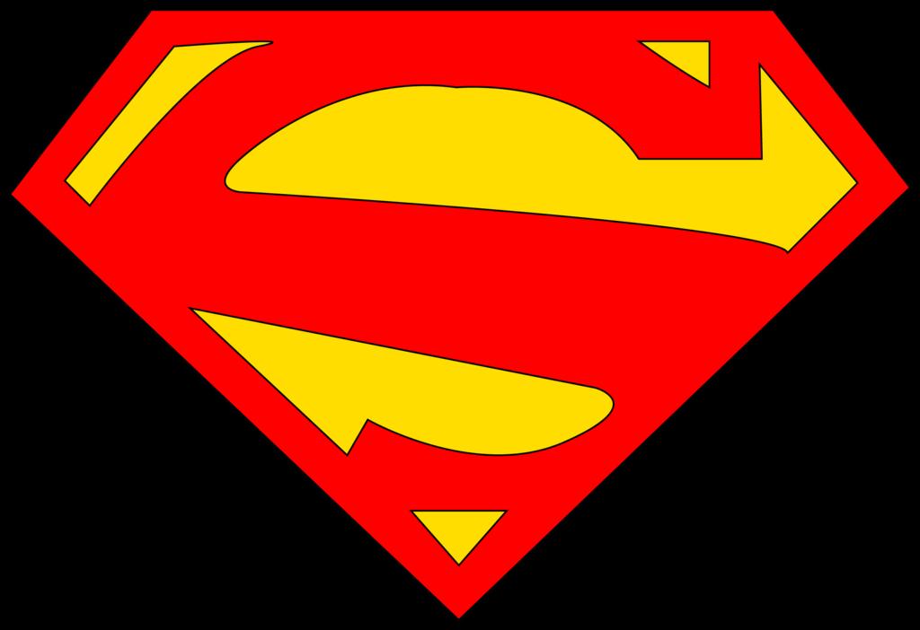 Superman Logo PNG Transparent Images #1541