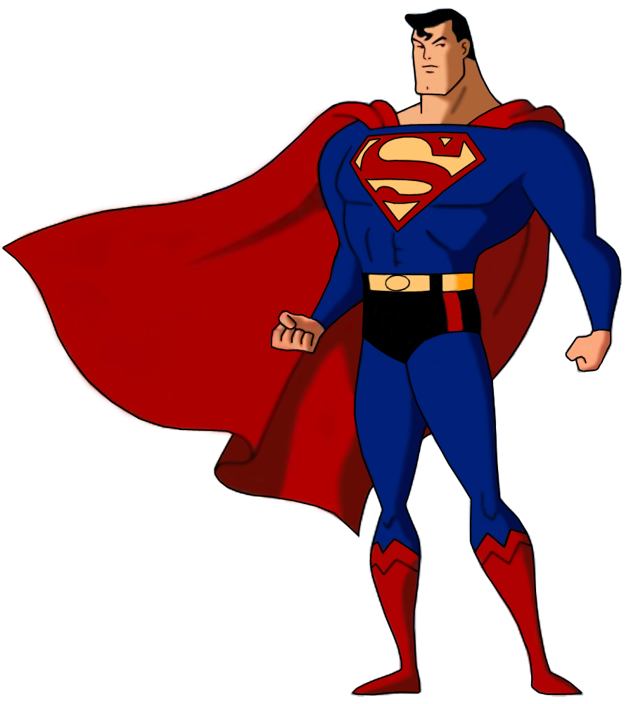 superman clipart fiesta for geeks #12269