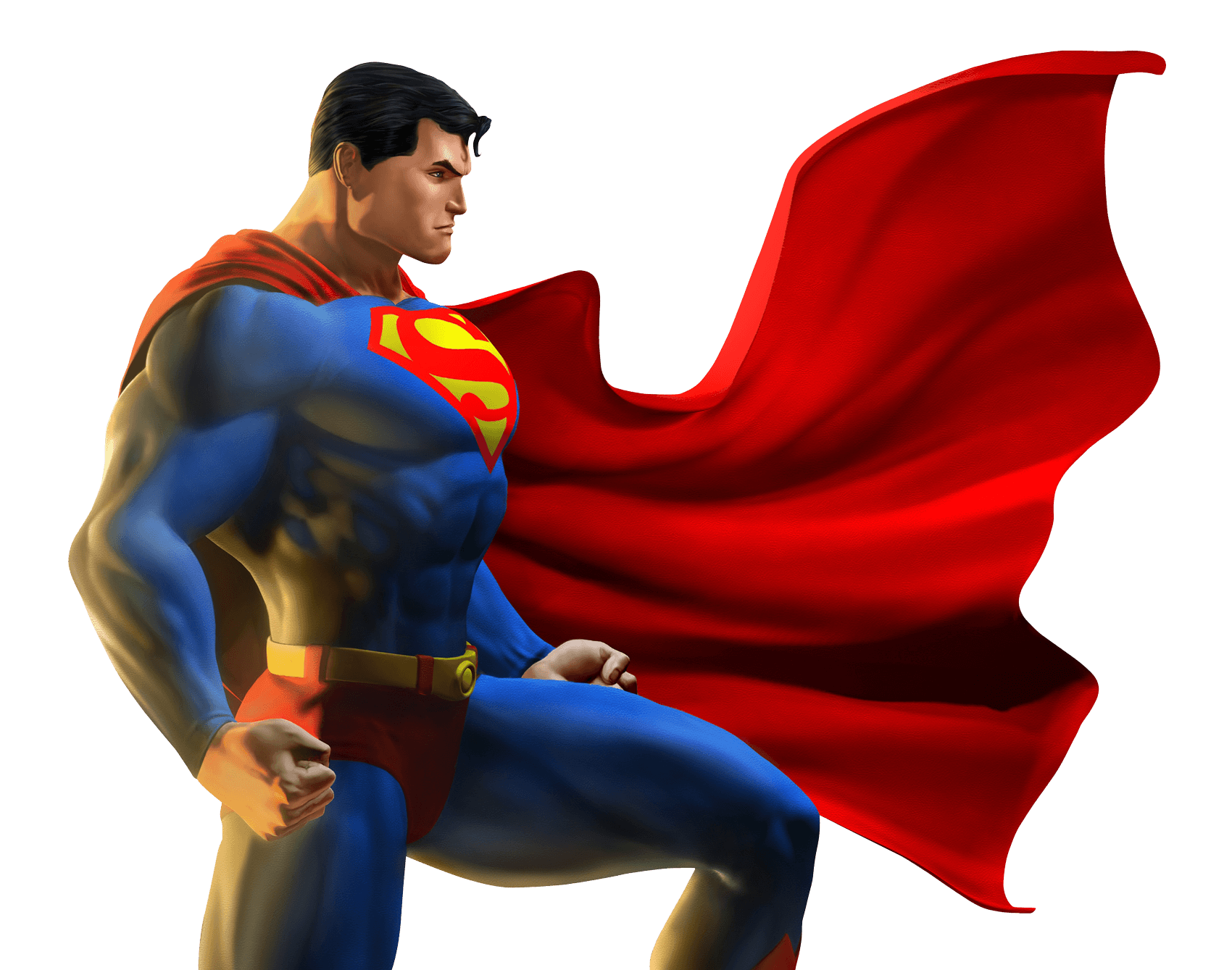 superman png high definition quality #12220