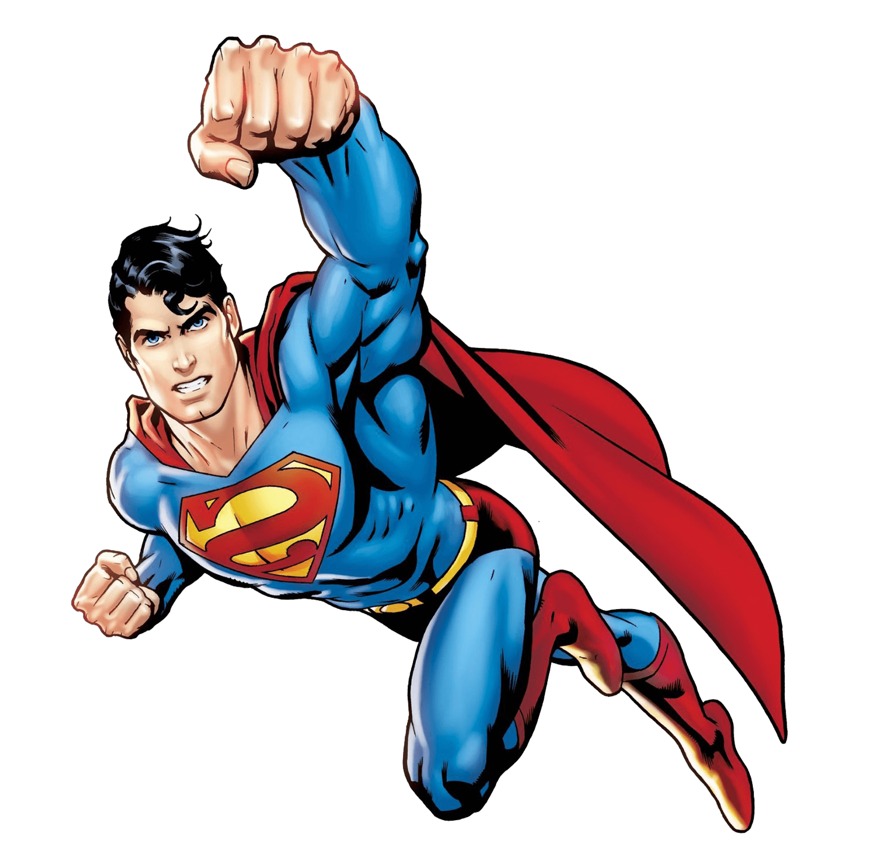 superman png new #12226