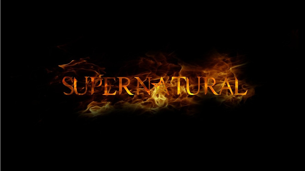 supernatural transparent logo