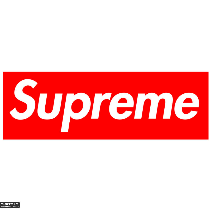 Transparent Supreme Logo Png Images Free Downloads Free Transparent Png Logos