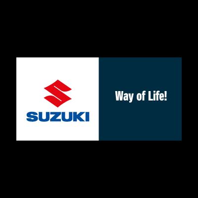 Suzuki Brand Png Logo