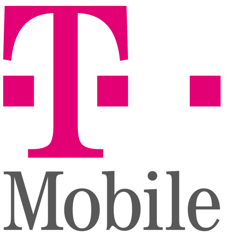 T Mobile logo png #1337