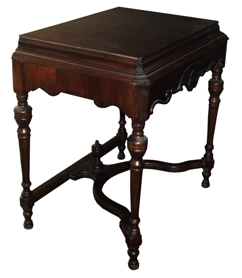 antique table png walking tall deviantart #13460