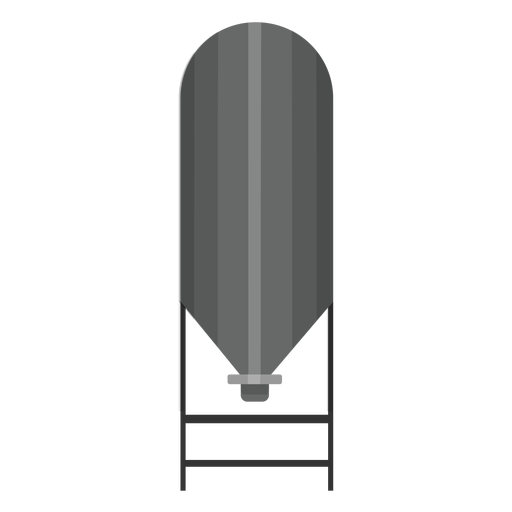water tank storage icon transparent png svg vector #31693