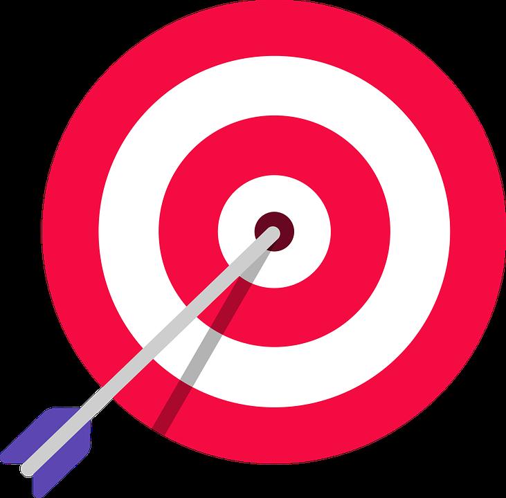 Target PNG Images, Target Logo icon Free Download - Free ...