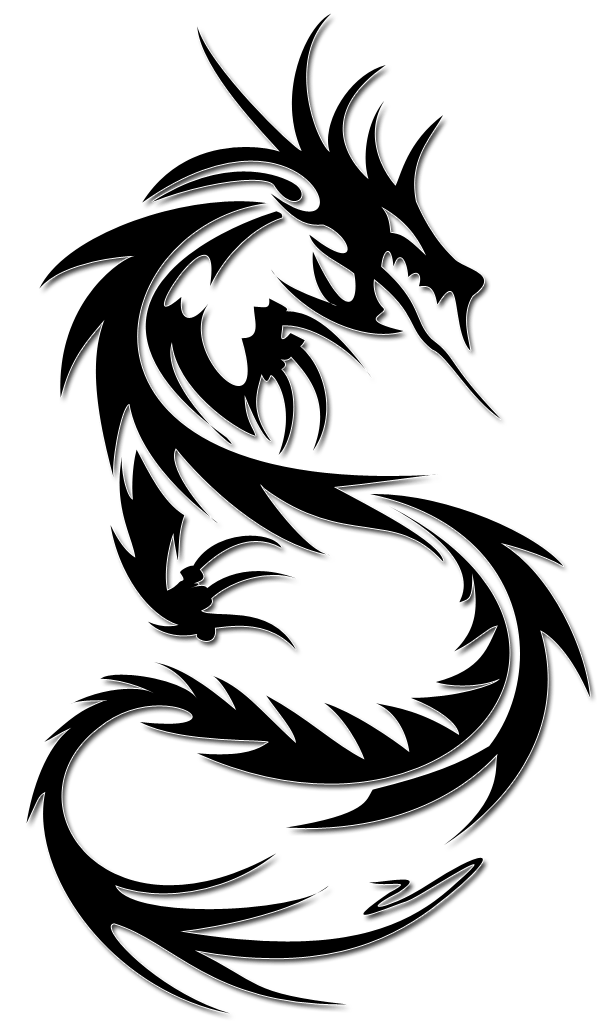 download tattoo dragon png image png image pngimg #11812