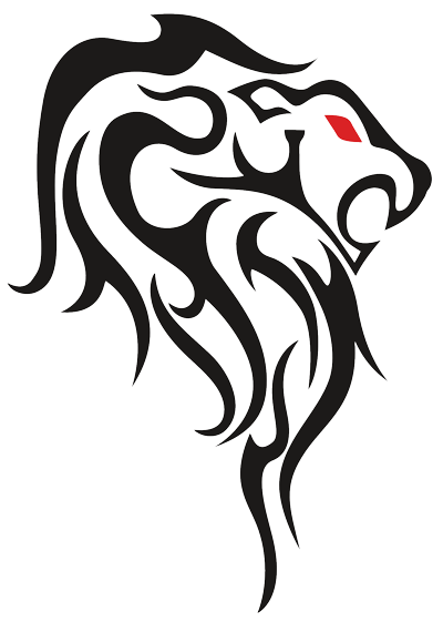 lion tattoo png transparent images png only #11845