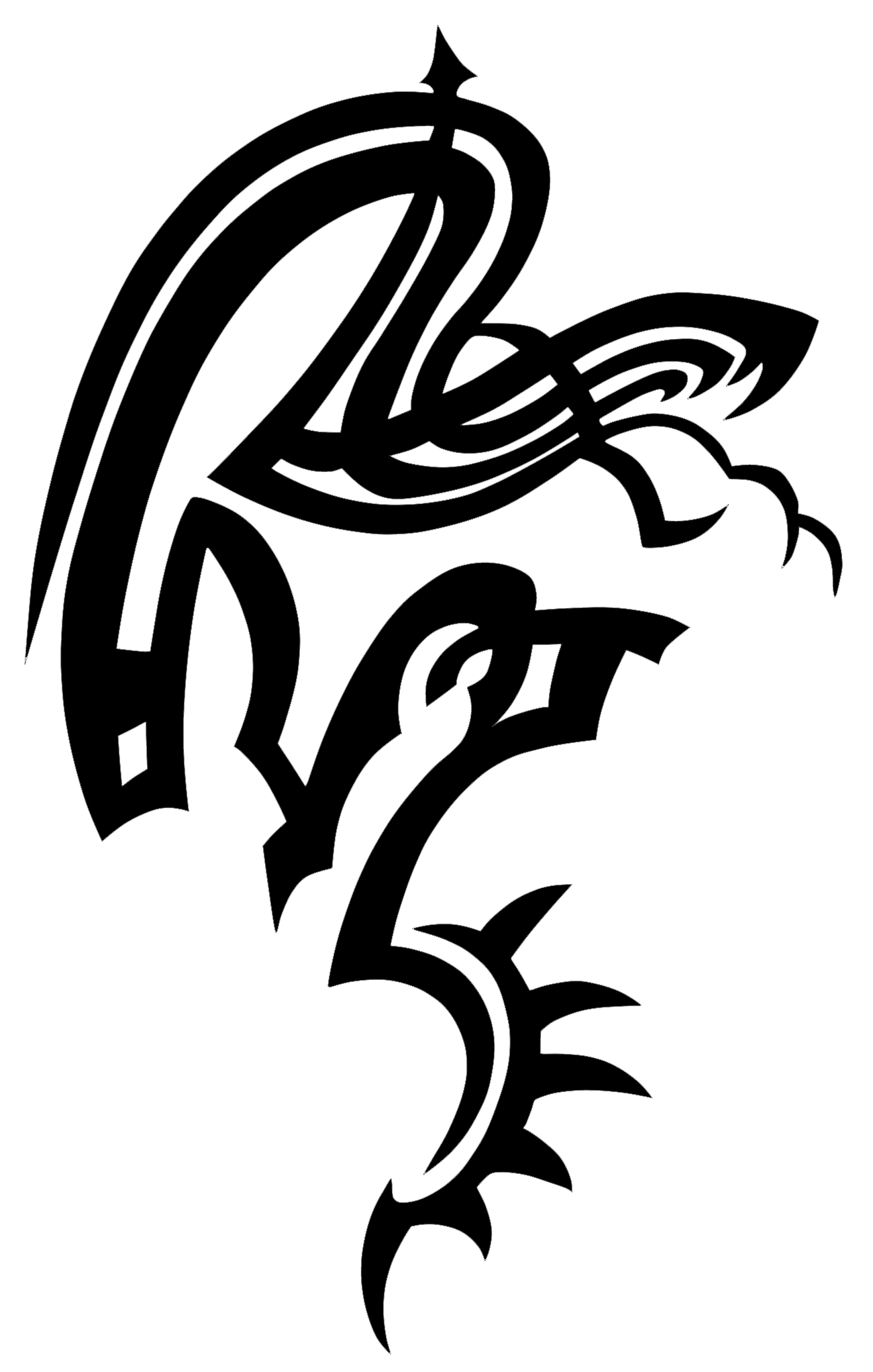 snake tattoo png transparent quality images png only #11803