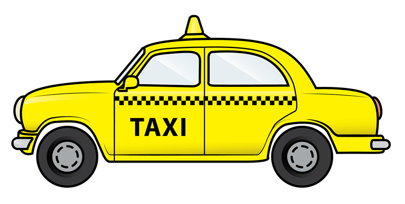 taxi png transparent images png only #26008