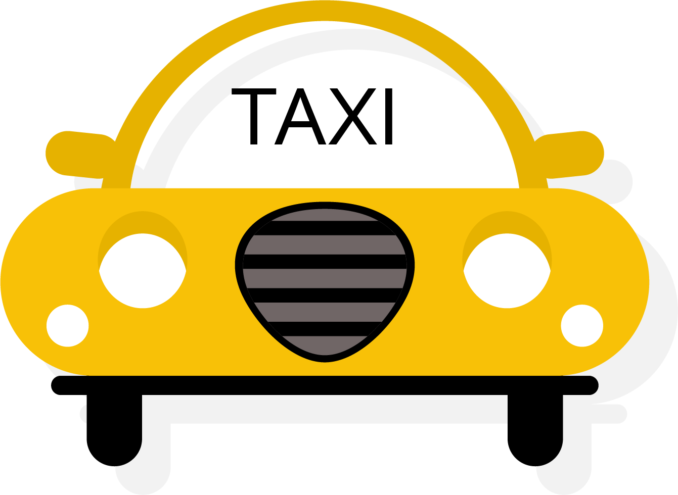taxi png transparent images png only #26045