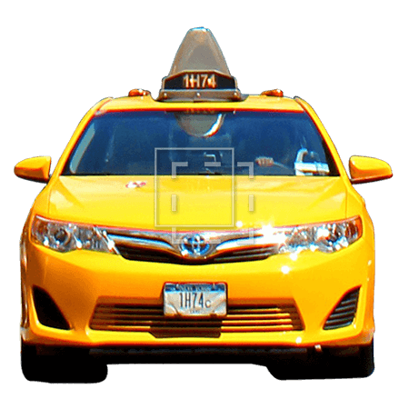 toyota taxi immediate entourage #26035