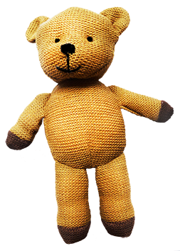 cute teddy bear clipart #15683