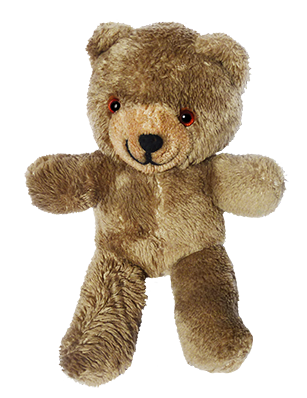 cute teddy bear clipart #15699