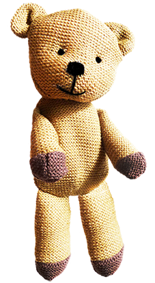 cute teddy bear clipart #15706
