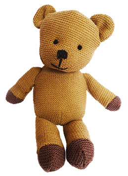 cute teddy bear clipart #15727