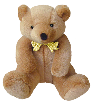 cute teddy bear clipart #15744