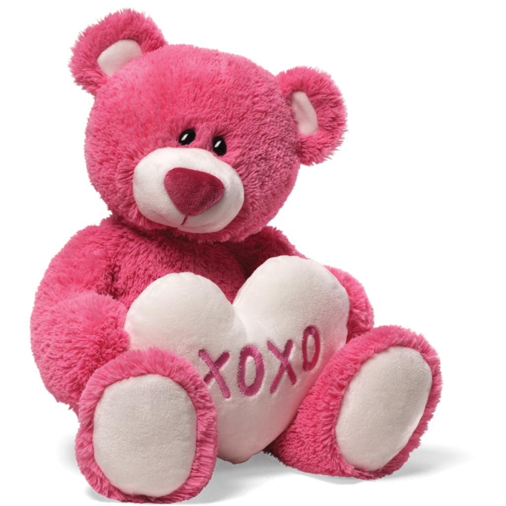 new teddy bear png image download for valentine #15657