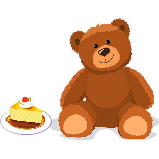 teddy bear icon teddy day icons softiconsm #15680