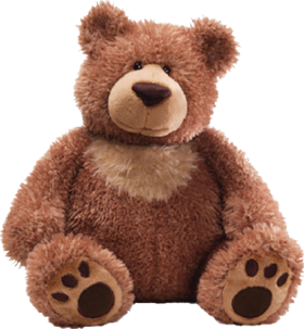 teddy bear png download #15667