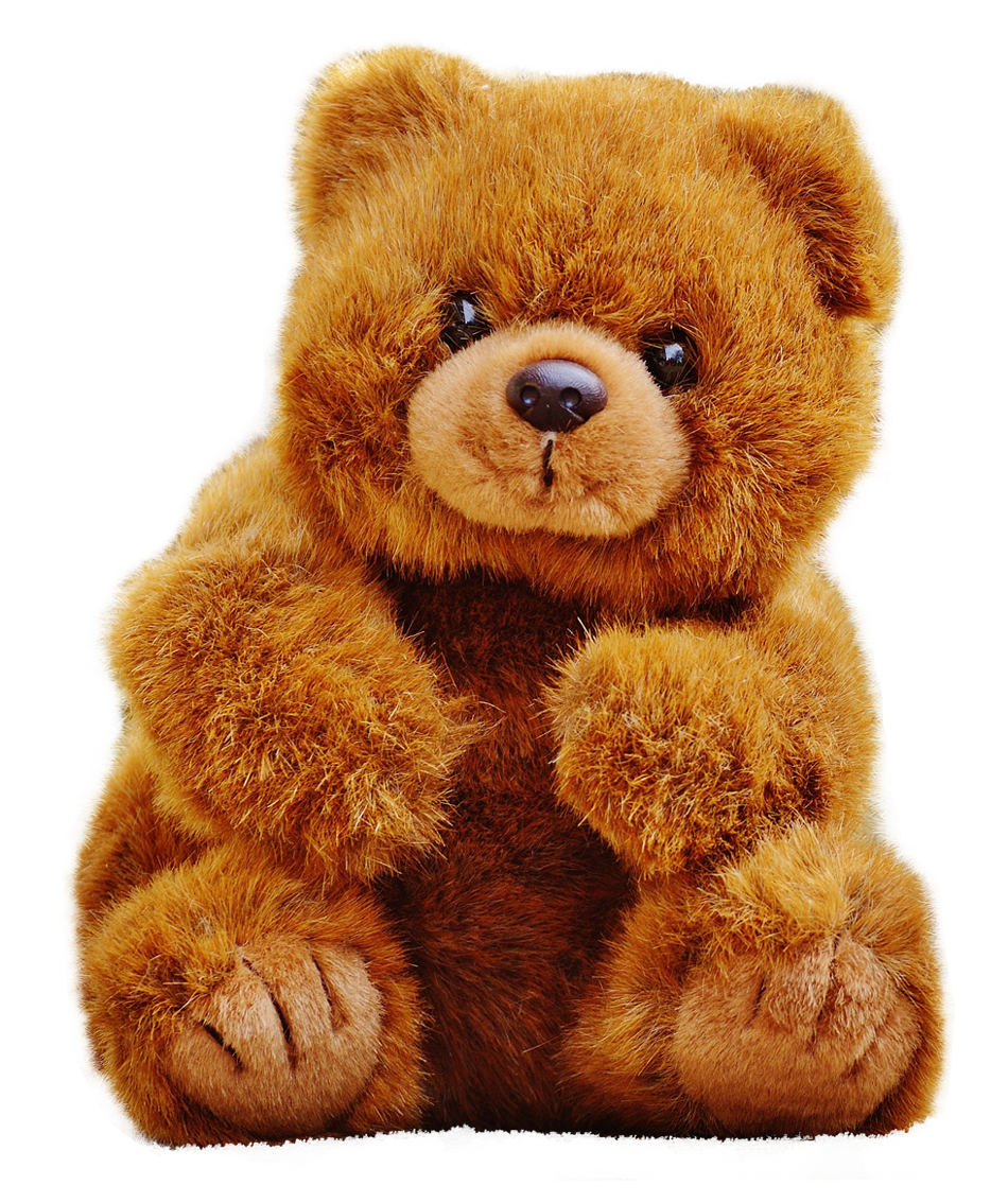 teddy bear png transparent image pngpix #15635