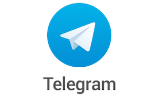 telegram logo #961