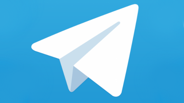 telegram logo #963