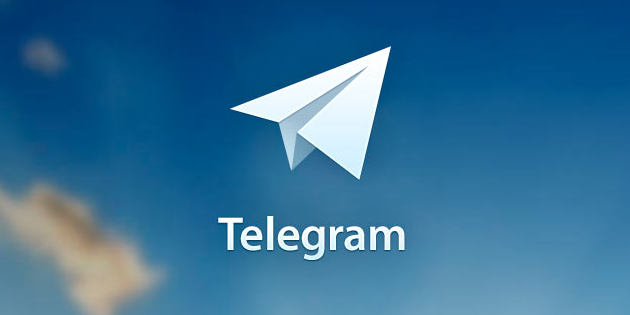 telegram logo #966