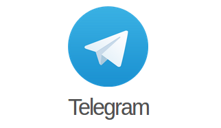 telegram logo #969