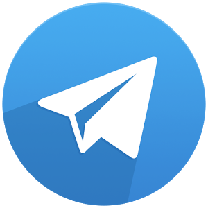 telegram logo #950
