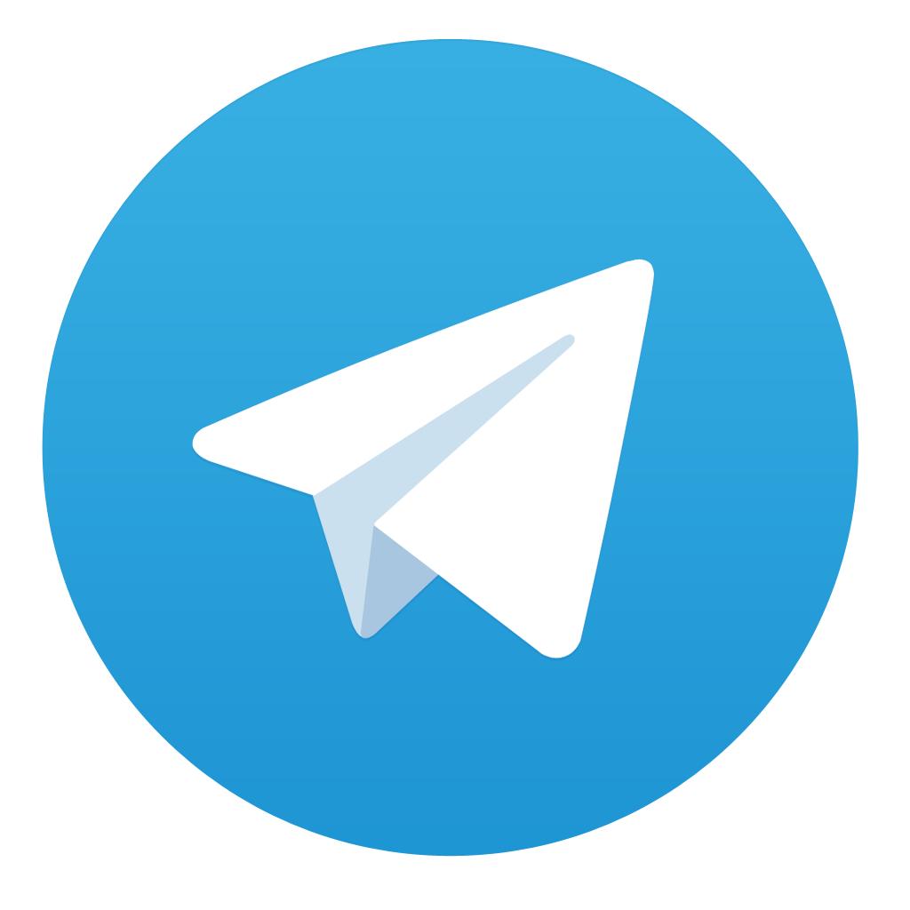 telegram logo image