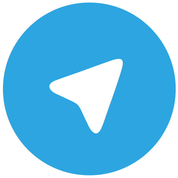 file telegram alternative logo svg wikimedia commons
