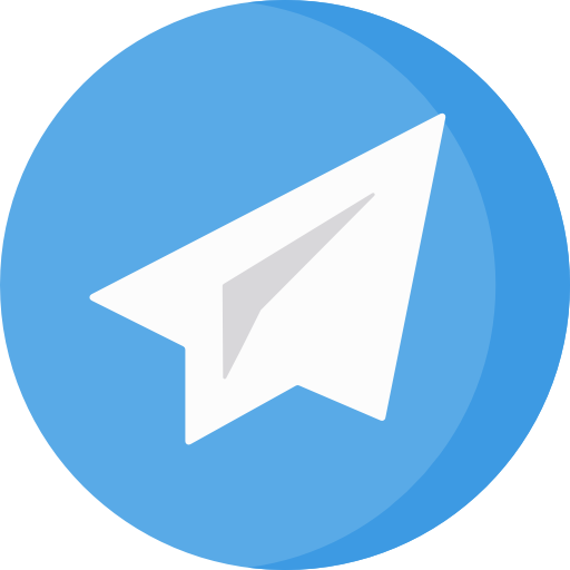 telegram social media icons #21812