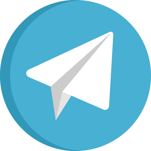telegram social media icons #21817