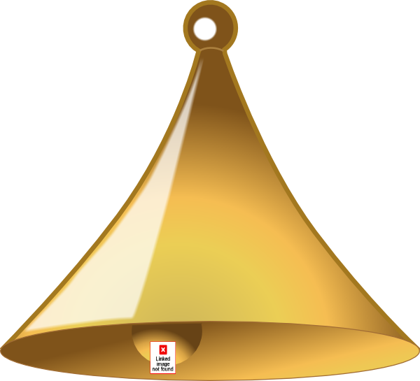 bell clipart temple bell pencil and color bell #21881